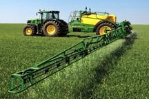 سلسله رتبه نخست ضریب مکانیزاسیون کشاورزی را در لرستان کسب کرد
