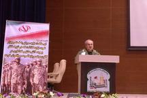 32 هزار نفر از سربازان نیروهای مسلح  از آموزش های فنی و حرفه ای بهره مند شدند