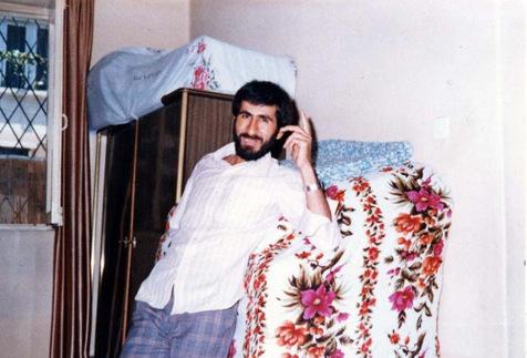 اولین واکنش همسر شهید بعد از دیدن دوباره اش چه بود؟