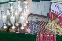 اصفهان قهرمان مسابقات تنیس روی میز دانش آموزان دختر کشور شد