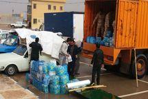 مردم تفت 800 میلیون ریال  به سیل زدگان کشور کمک کردند