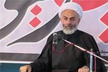 """حفظ """"روحیه انقلابی و جهادی"""" لازمه پیشرفت اهداف انقلاب اسلامی است"""