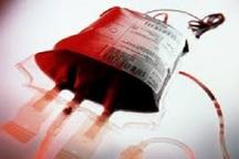 پایگاه ثامن مشهد در انتظار داوطلبان اهدای خون است