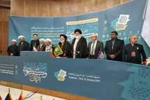 همایش بین المللی امام رضا (ع) و گفت و گوی ادیان پایان یافت