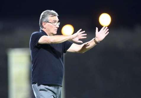 برانکو: دیدار با السد مهمترین بازی سال برای ما است