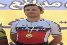 عضو تیم ملی: کیفیت مسابقات لیگ برتر دوچرخه سواری افزایش یافته است