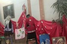 نمایشگاه های حجاب و عفاف در البرز برپا شد