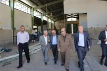 رفع موانع تولید شهرک های صنعتی فارس در دستور کار است