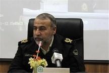 هیچگونه مشکل امنیتی در برگزاری انتخابات در اصفهان نداشتیم  راهاندازی کارناوالهای شادی خلاف است