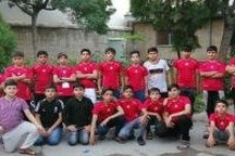 درخشش ورزشکاران کردستانی در رقابت های ورزش های زورخانه ای و کشتی پهلوانی کشور