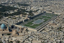 توسعه پیاده راه ها در بافت تاریخی اصفهان ضروری است
