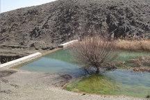 بهرهبرداری از پروژههای آبخیزداری والایش و کبود گنبد