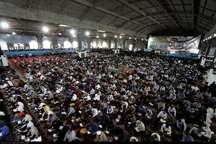 نماز عید سعید قربان در اهواز اقامه شد