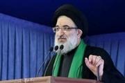امام جمعه کرج:سیلی ایران اسلامی به داعش، نفس آمریکا و صهیونیست ها را حبس کرد