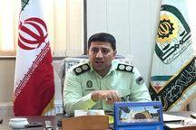 فرمانده انتظامی اردکان:رعایت امور امنیتی منازل توسط مردم در کاهش سرقت موثر است