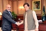 نخست وزیر پاکستان: اهمیت فراوانی برای روابط با ایران قائل هستیم