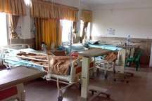 تجهیز و بازسازی بیمارستان امام خمینی (ره) کرمانشاه با امکانات پیشرفته