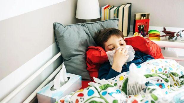۵۰ نفر مبتلای به آنفلوآنزا در بیمارستانهای استان اردبیل بستری شدند