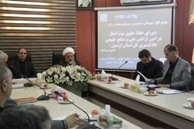 578 پرونده قضایی تصرف اراضی ملی در اردبیل تشکیل شد