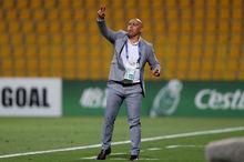 سرمربی فوتبال ذوب آهن: از بازیکنانم راضی هستم