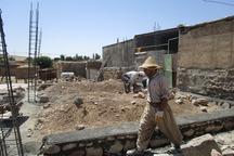 احداث و بهسازی 680 واحد آسیب دیده از زلزله دره شهر