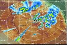 آذربایجان غربی فردا  دوشنبه  بارانی می شود