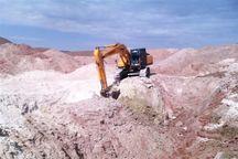 ۱۶ معدن در آذربایجانشرقی احیا میشود