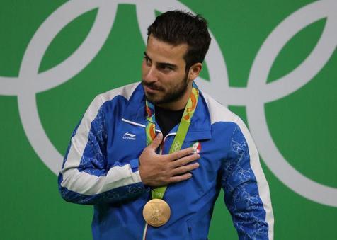 لیست نهایی تیم ملی وزنهبرداری برای رقابتهای قهرمانی آسیا