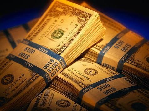 فرمول محاسبه نرخ دلار بازار