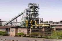 تعمیرات سالیانۀ مدول A و پمپ خانۀ H واحد احیا مستقیم 1 فولاد مبارکه انجام شد