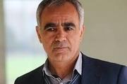 بهاروند: امیدواریم با کمک دولت و مجلس مشکل حق پخش تلویزیونی حل شود