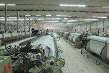 هفت هزار نفر در صنعت نساجی البرز فعالیت دارند