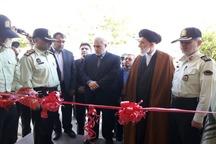 دفاتر پلیس فتا در سلماس و 11شهر آذربایجان غربی راه اندازی شد