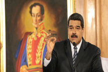رئیس جمهور ونزوئلا: آمریکا دنبال بیثباتی ونزوئلاست اما موفق نخواهد شد