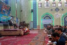 قرآن نجات بخش امت اسلامی از مشکلات و نفاق هاست