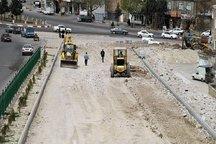 تکمیل پروژههای مسیرگشایی بازکردن یک گره از شهر است