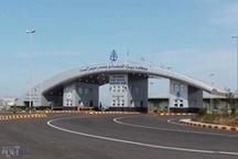 رشد ۴ درصدی حمل و نقل ریلی در بندرامیرآباد