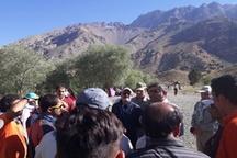 سازمان حفاظت محیط زیست اجازه ساخت هیچ جاده جدیدی در منطقه حفاظت شده اشترانکوه را نداده است