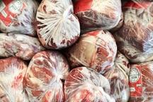 توزیع بیش از 9 تُن گوشت قرمز منجمد در میاندوآب آغاز شد