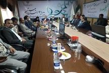 310میلیارد تومان طرح بنیاد برکت در  سیستان وبلوچستان افتتاح شد