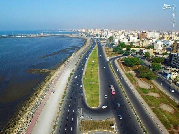 ۲ دستگاه اتوبوس گردشگری برای شهر بندرعباس اختصاص مییابد