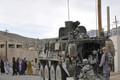 کشته شدن 2 نظامی آمریکایی در افغانستان