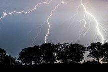 هواشناسی البرز درخصوص وزش باد شدید و بارش تگرگ هشدار داد