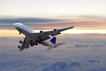 توفان چهار پرواز ورودی و خروجی فرودگاه زاهدان را لغو کرد