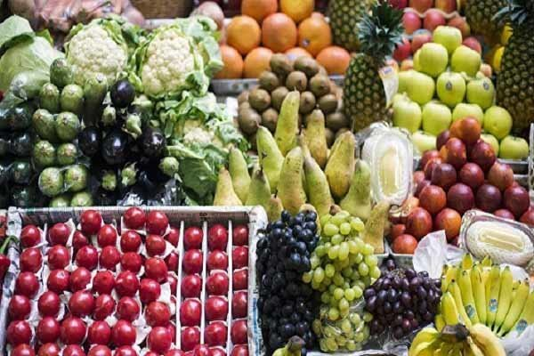 صادرات محصولات کشاورزی ازهرمزگان با گواهی بهداشت