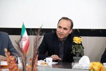 رئیس جدید آموزشکده فنی و حرفهای سما در اردبیل منصوب شد