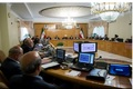 رییس جمهور در اولین جلسه هیات دولت دوازدهم: مشروعیت ما منوط به خدمت به مردم است