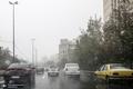 آخرین وضعیت ترافیکی تهران/ توصیه های رئیس پلیس راهور تهران