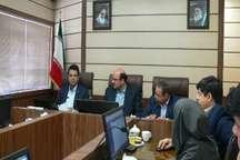 راه اندازی طرح خزانه داری الکترونیک در یزد با حضور کارشناسان بانک مرکزی
