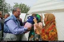 ربیعی: آسیب دیدگان زلزله خراسان شمالی 50 تا 60 میلیون ریال کمک بلاعوض می گیرند